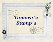 Магазин Tamara's Stamp's