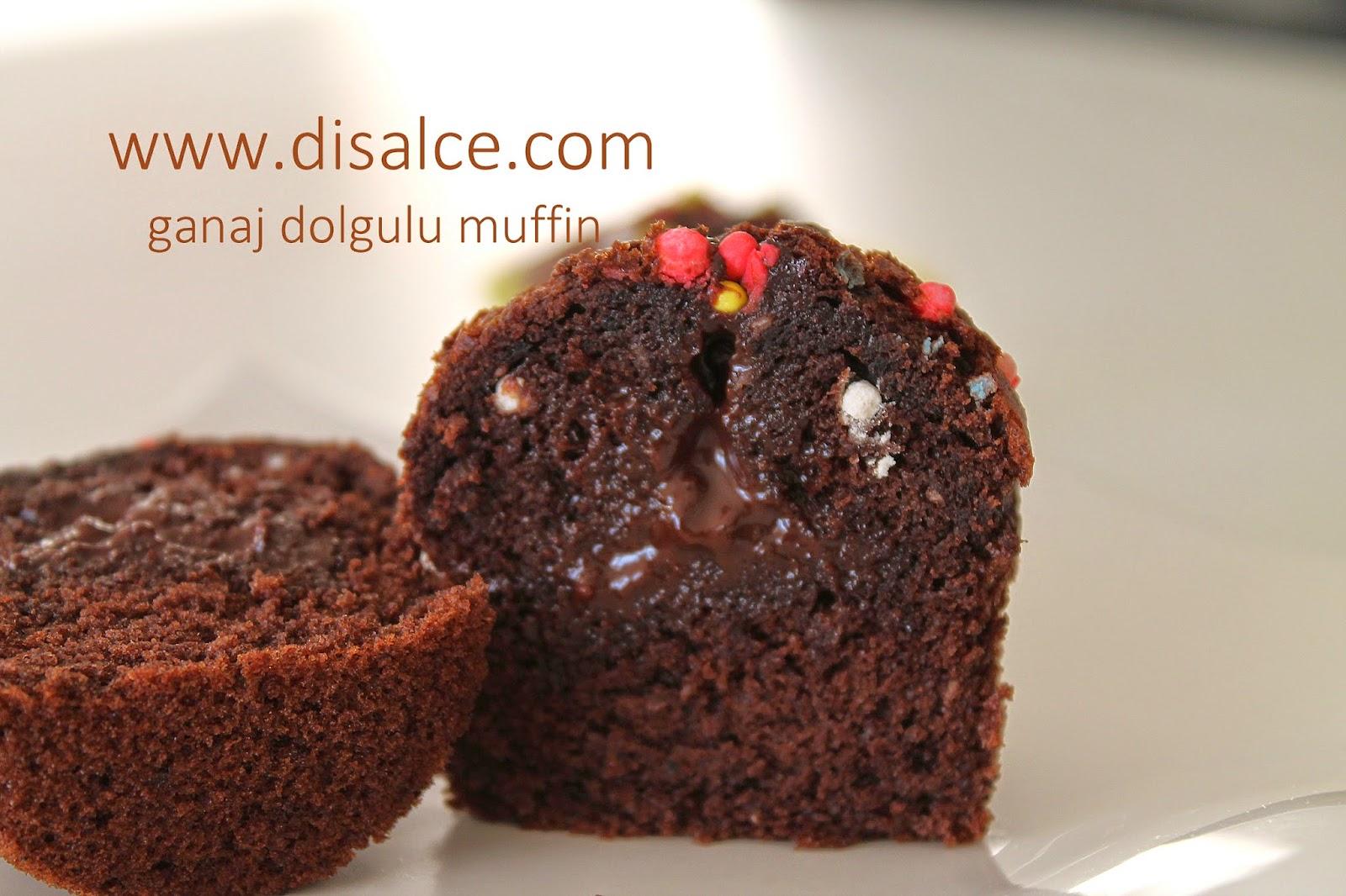 çikolatalı topkek
