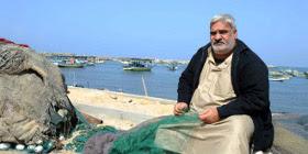 Franja de Gaza: Día Mundial del Agua 2013.