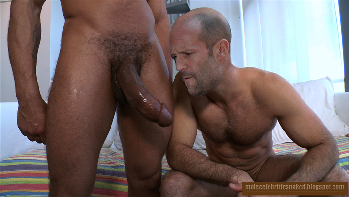 Jason statham nude sex tapes remarkable