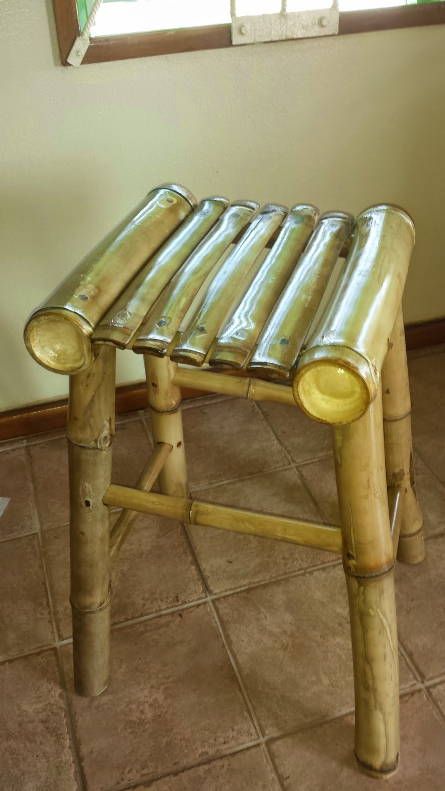 how to make bamboo furniture. Garcia From Wood And Slate Carving....these Really Make You Feel Are Somewhere Exotic! How To Bamboo Furniture