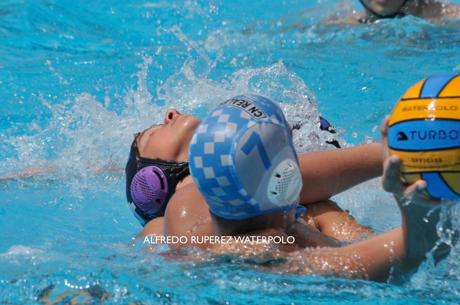 Alfredo ruperez waterpolo ligas regionales de waterpolo for Piscina julio navarro