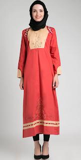 Dress Muslimah Wanita Era 2016