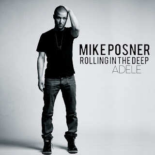 Mike Posner - Rolling In The Deep (Adele Cover) Lyrics