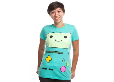 B-MO T-Shirt