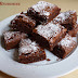 American Chewy Brownies