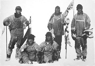 El viaje más peligroso del Mundo The Times por Sir Ernest Shackleton
