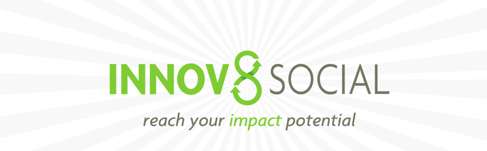 Innov8Social - reach your impact potential