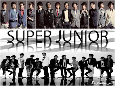Cara Membeli Tiket Konser Super Junior, Foto keren SUper Junior