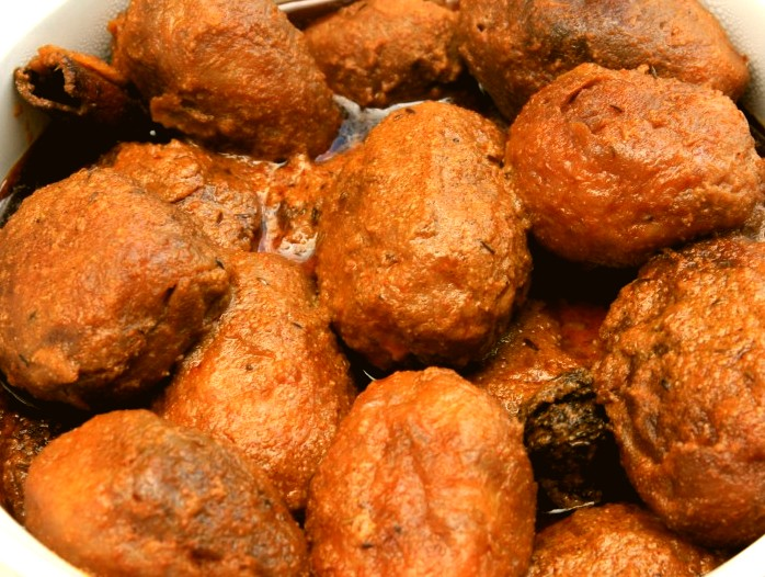 Kashmiri food recipes dum aloo dum aloo forumfinder Gallery
