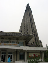 '' Ryugyong Hotel Science And Technology