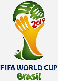 logo piala dunia - fifa world cup 2014