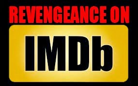 REVENGEANCE on IMDB