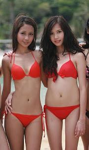 bikini big hot