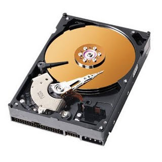 Hard Disk Bad Sector