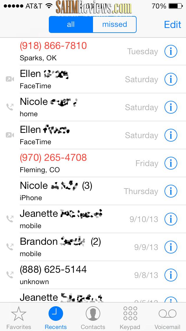 Blocking unwanted calls - consumer cellular blocking phone numbers