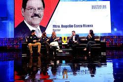 UANL realiza congreso Motor de México 2018