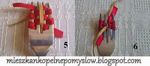 dekoracje, dekoracje świąteczne, DIY, handmade, kokarda, kokardki, kursy, ozdabianie kartek, ozdoby, wstążki, zrób to sam, mini kokardki,