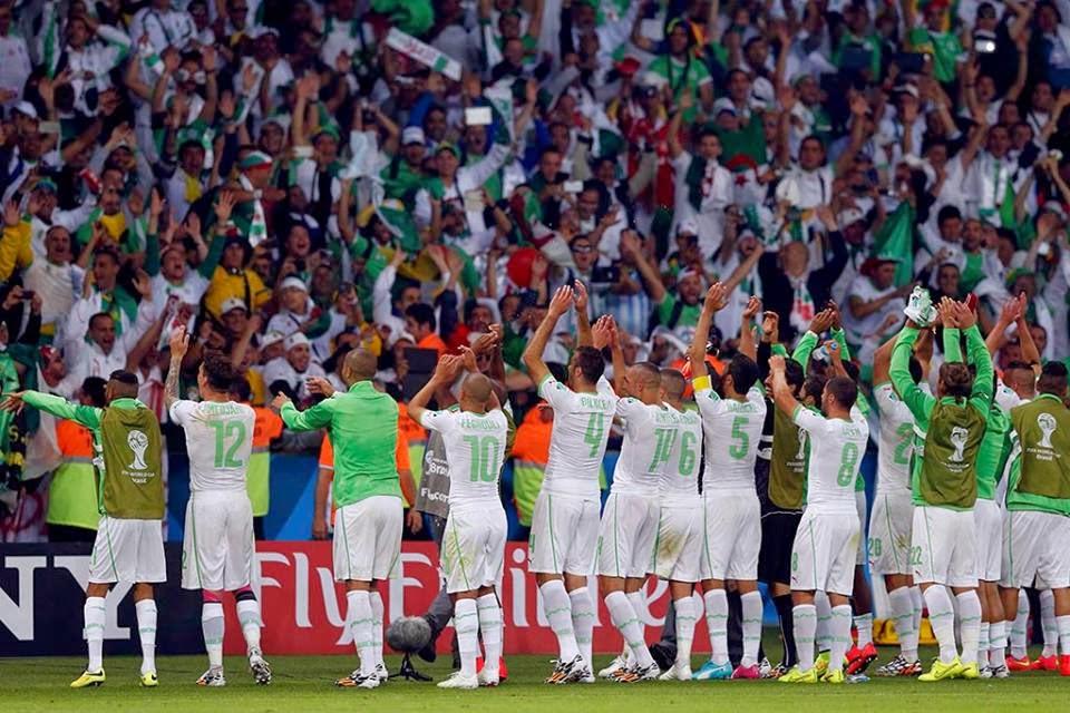 الفيفا تفجر مفاجأة سارة للجزائريين