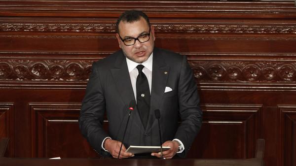 العاهل المغربي الملك محمد السادس يدعو لولادة جديدة للاتحاد المغاربي
