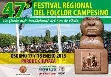 17 y 18 de enero 47  Festival 2015