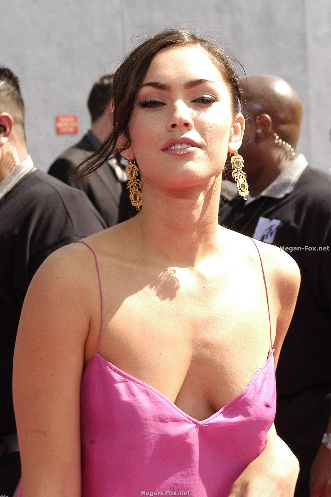 Megan fox boob pictures