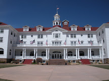 Stanley Hotel Haunted History