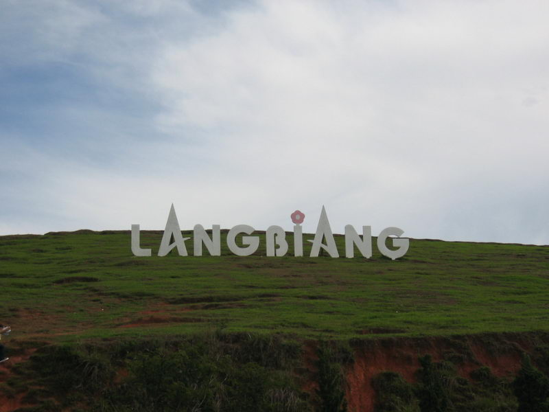 Khám phá Cao nguyên Lang Biang, Đà Lạt