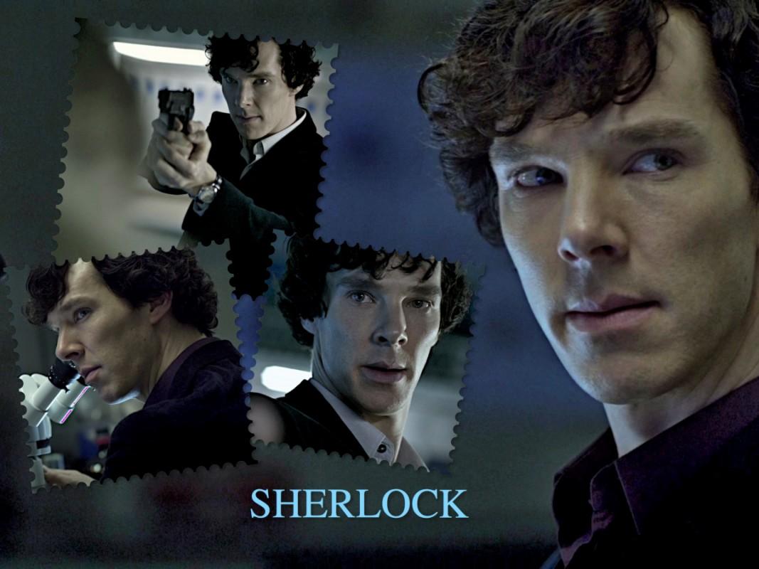 sherlock tv series wallpaper - photo #25