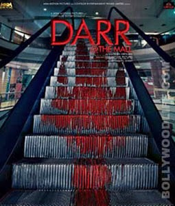 Chaahatein Lyrics - Darr @ The Mall