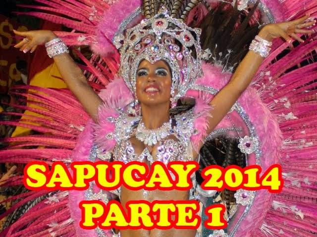 Sapucay 2014