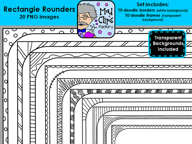 http://www.teacherspayteachers.com/Product/Rectangle-Rounders-Frames-1480333