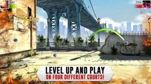 Download Slam Dunk Basketball 2 Android