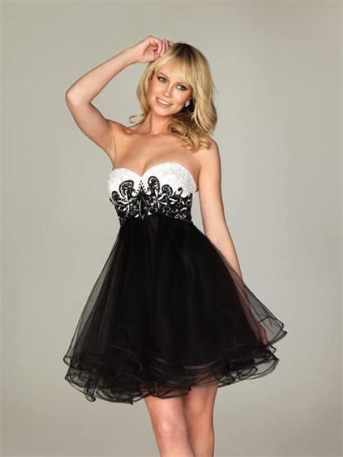 Emoo fashion short dresses for summer 2012 for 2012 dresses