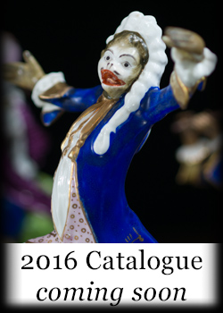2016 Exhibition of Antique Ceramics, Geelong, Australia