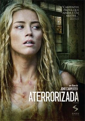 Assistir Aterrorizada – Legendado – Ver Filme Online