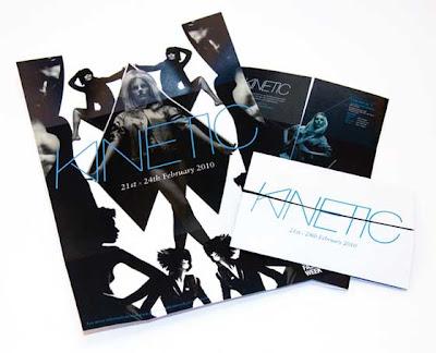 diseños creativos de brochure