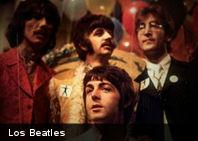 10 cosas interesantes que no sabias de Los Beatles