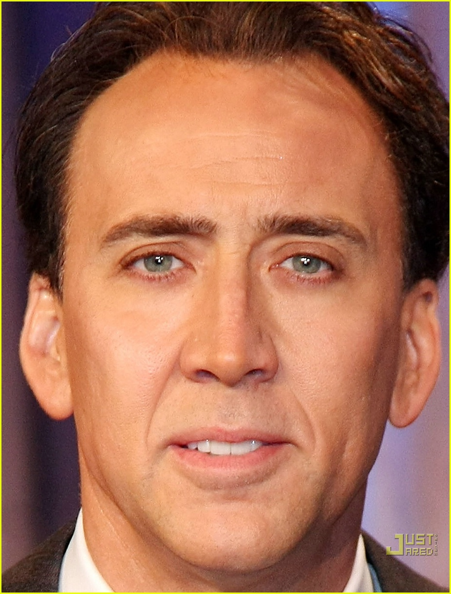 Nicolas Cage | people and celeb...