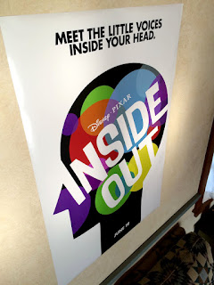 disney inside out poster