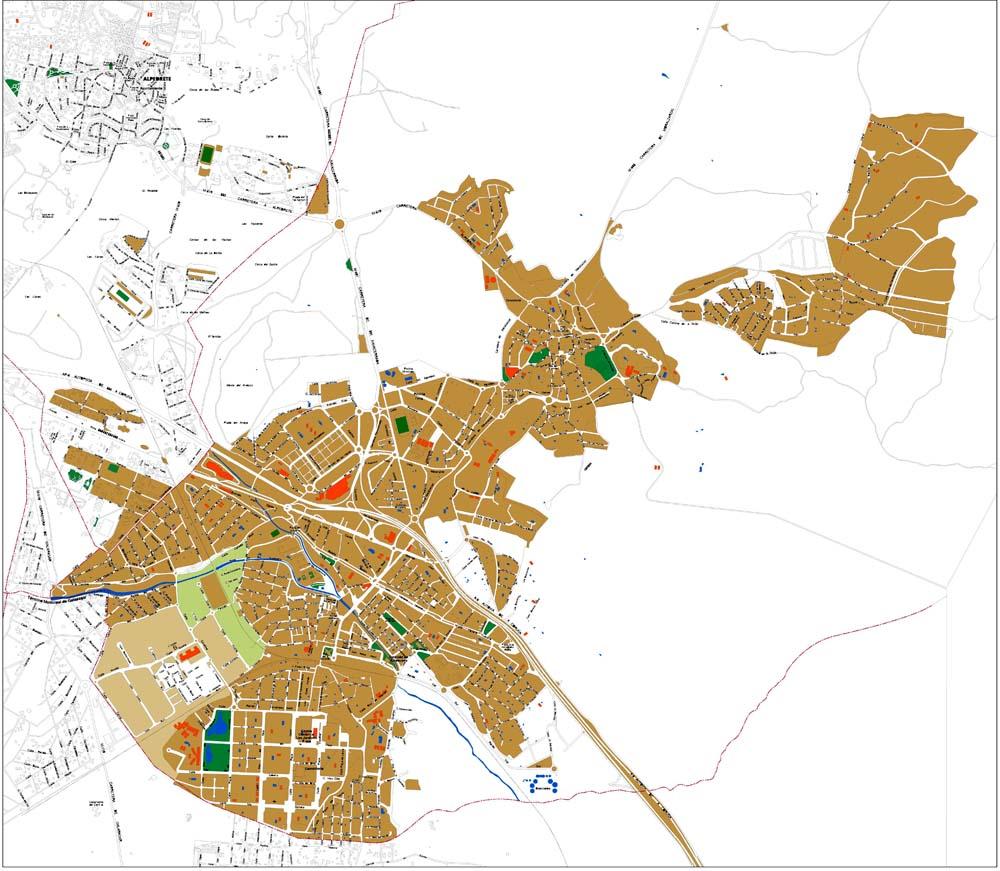 El espacio urbano collado villalba for Sala 8 collado villalba
