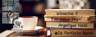 GAVE WINACTIE met DANKZIJ DE CRIME COMPAGNIE