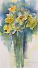Daffodil Bunch