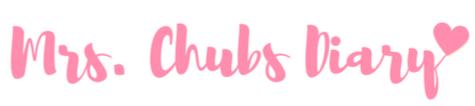 Mrs. Chubs Diary❤️