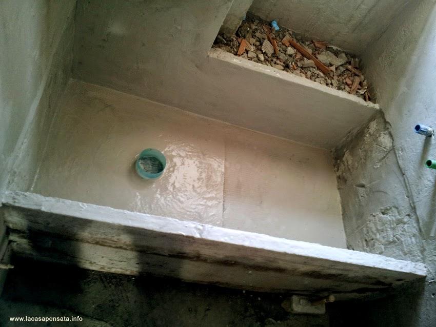 Vasche da bagno interrate vasca da bagno ovale in - Vasca da bagno piscina ...