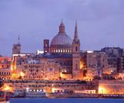 World Heritage Valletta Malta