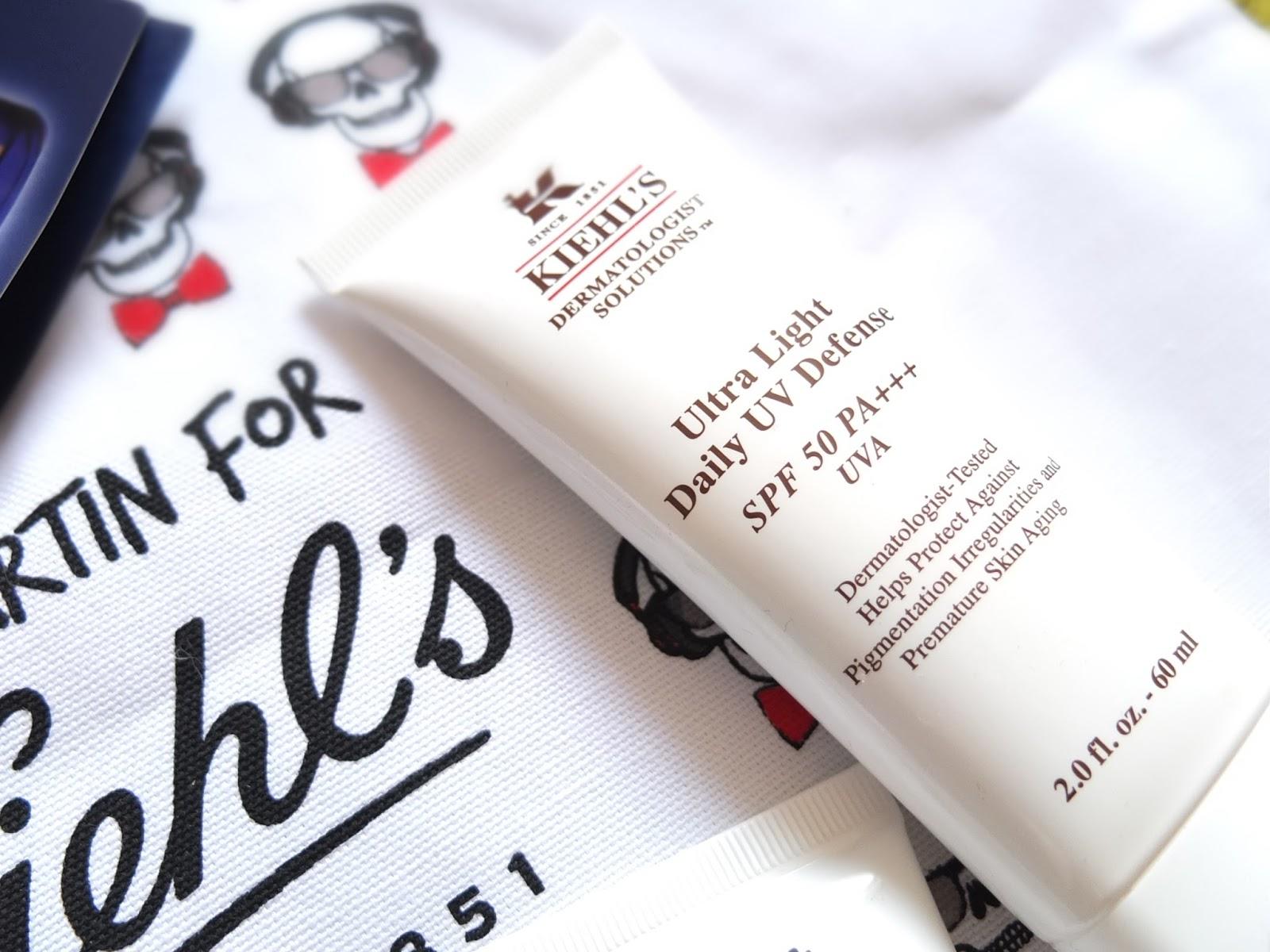 Zara Martin For Kiehl's #SkinFluential