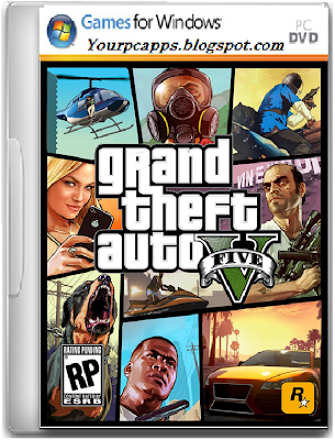 GTA 5 pc free download full version working