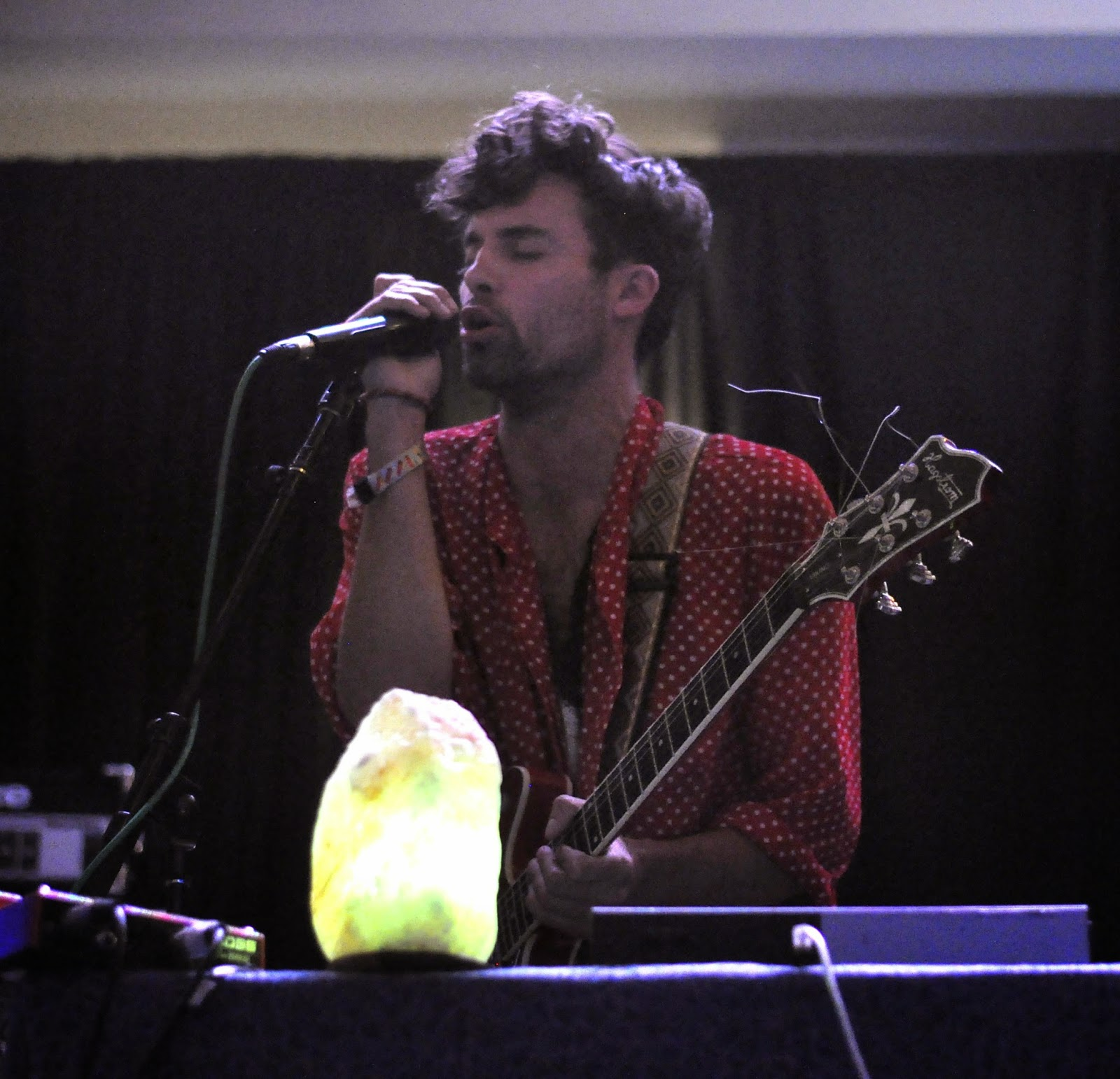Trevor Blumas is one of three siblings in Doomsquad.