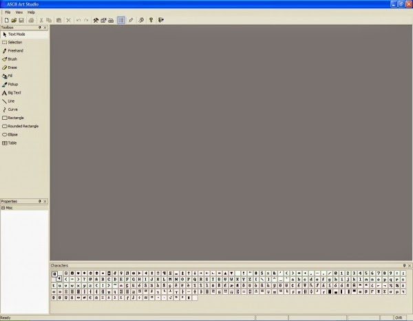 http://www.freesoftwarecrack.com/2014/08/ascii-art-studio-221-with-patch-free-download.html